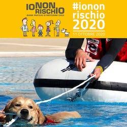 2020 Campagna #IONONRISCHIO